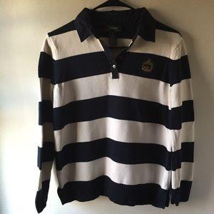 Lauren Ralph Lauren rugby sweater